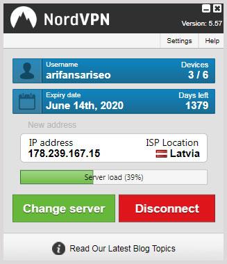 run-tor-over-server