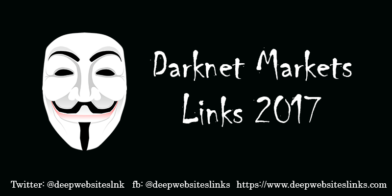 Darknet markets links