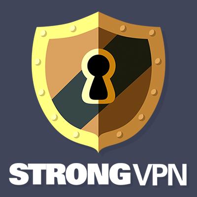 strongvpn