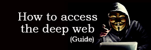 how-to-access-the-deep-web