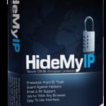 Hide My IP VPN Software