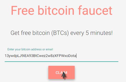 bitcoin games faucet
