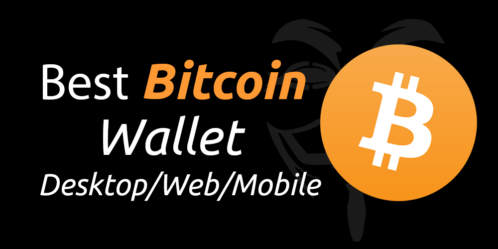 good desktop cryptocurrency wallets