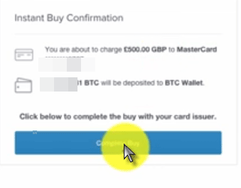 How to Buy Bitcoins with Credit Card (Cex io, LocalBitcoins