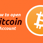 How to open bitcoin account
