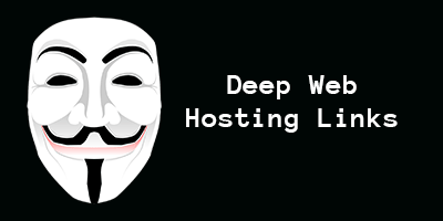 deep web hosting service