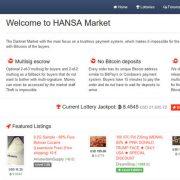 Hansa Market