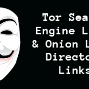 Tor Search Engine Links