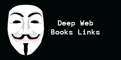 deep web books links