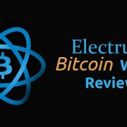 Electrum wallet review