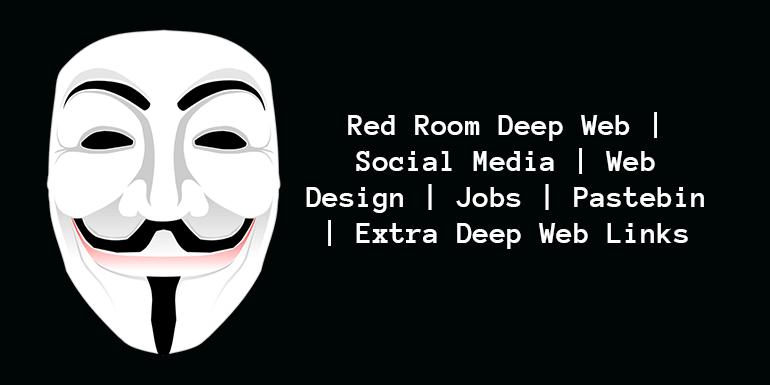 extra deep web links