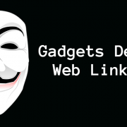 Gadgets Deep Web Links