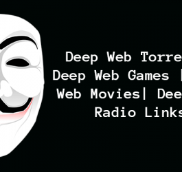 deep web torrent