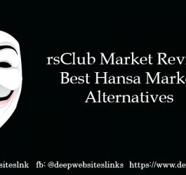 rsclub market review