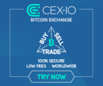 Cex.io Crypto Exchange