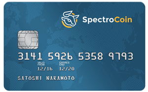 top 5 bitcoin debit cards with comparison chart
