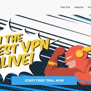Spyoff VPN Review