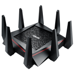Asus RT-AC3200 Tomato FlashRouter