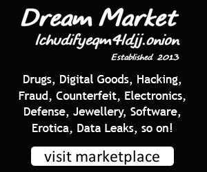 Dream-Market
