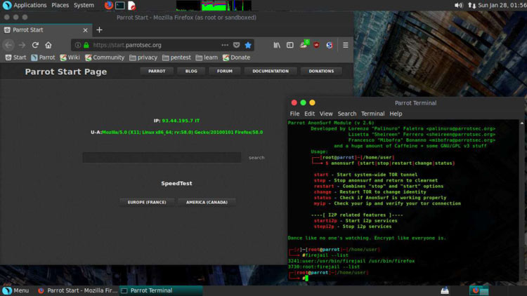11 Best OS for Hacking in 2019