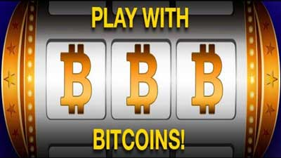 Bitcoin Casino Sites