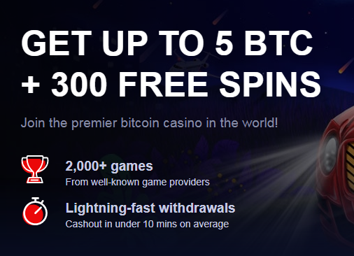 mBit Casino Review 2020