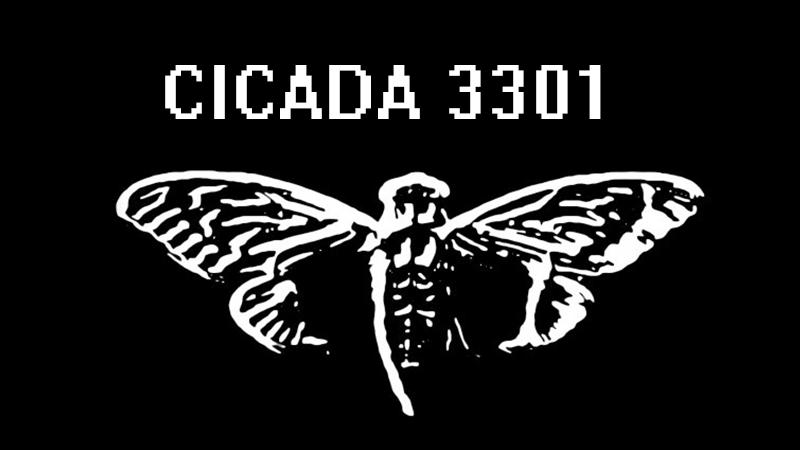 Cicada 3301 2017 Puzzle