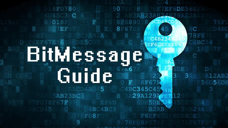 BitMessage