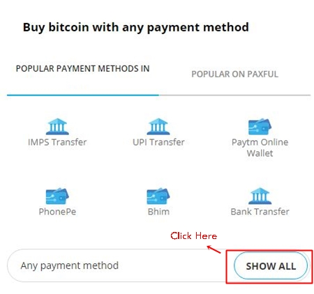 Buy bitcoin with Debit Cards 2