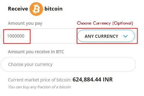 Buy bitcoin with Debit Cards