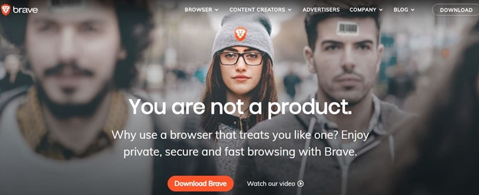 best deep web browser to mask your identity online